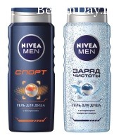 NFM Sport Shower Gel